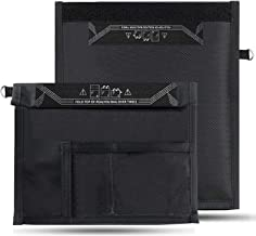$23 » Faraday Bag, Signal Blocking Bag for Cell Phones, Car Key Fob Protector, Signal Blocker and Faraday Cage, Anti-Car Theft, ...