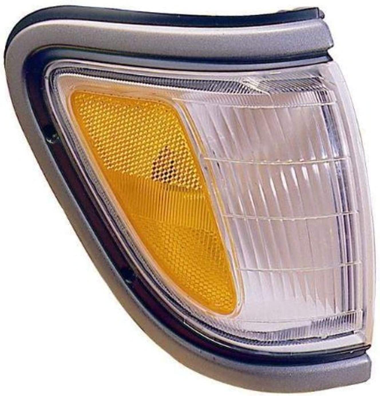 DEPO 312-1515R-AS2 Replacement Max 90% OFF Passenger Light Milwaukee Mall Parking Side Asse