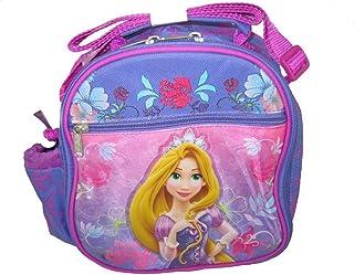 حقيبة الغداء - ديزني - تانجلد رابونزيل حمل حقيبة القضية