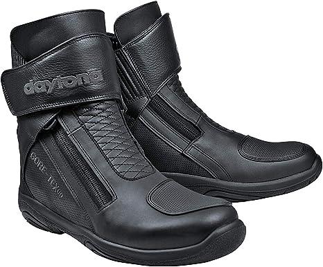 Daytona Arrow Sport Gtx Gore Tex Wasserdichte Motorradstiefel 36 Auto