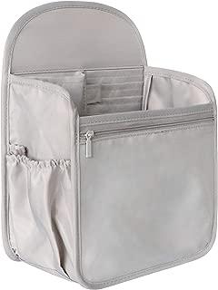 VANCORE Backpack Organizer Insert Travel Diaper Purse Organizer Waterproof