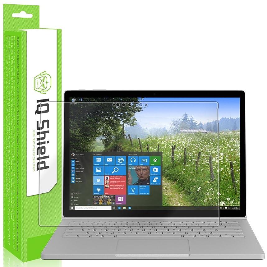IQ Shield LiQuidSkin Full Coverage Screen Protector for Microsoft Surface Book 2 (15