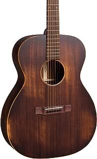 Martin StreetMaster 000-15M Acoustic Guitar Natural