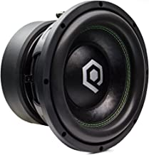 SoundQubed HDS3.1 1200W RMS Dual 4 Ohm Subwoofer Series (10-inch Dual 4 Ohm)
