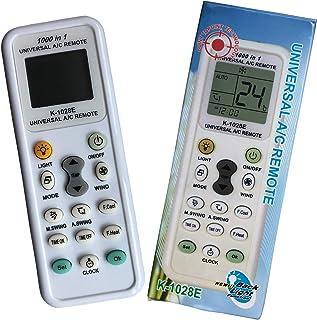 comprar comparacion iLovely Control Remoto Universal para Acondicionador de Aire Acondicionado - Mando Universal Aire Acondicionado