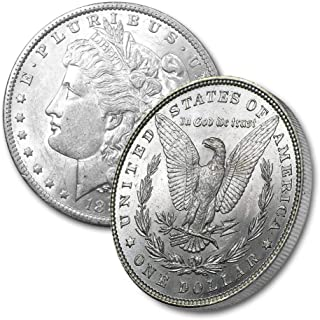 Best 1886 silver dollar Reviews
