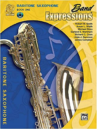 Edici-n Alfred 00-mcb1010cdx Band expressionso-book one-alumnos – Music Book