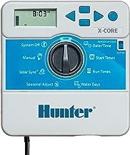 Hunter Sprinkler XC800i X-Core 8-Station Indoor Irrigation Timer XC-800i 8 Zone
