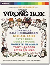 Best the wrong box blu ray Reviews