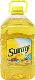 Sunny SunActive Cooking Oil, 5 Litre