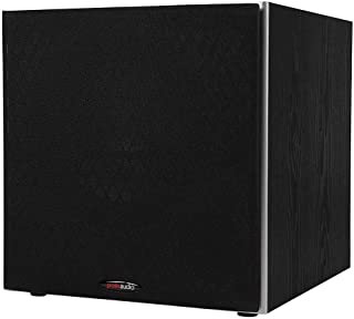 "Polk Audio PSW10 10"" Powered Subwoofer - Power Port Technology 