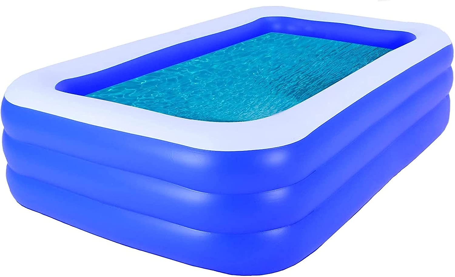 Austin Mall Swimming Pool Inflatable Above Ground X 120