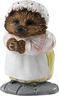 Beatrix Potter Mrs Tiggy-Winkle Mini Figurine