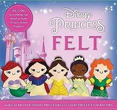 Disney Princess Felt (Felt Kits)