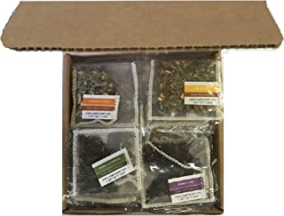 Mighty Leaf Variety Pack, 15 Different Flavors, 30 Count