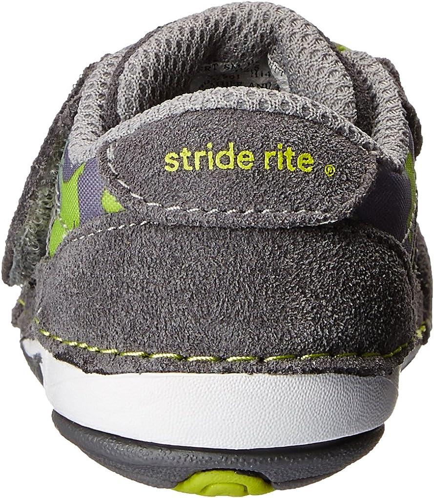 Infant//Toddler Stride Rite Soft Motion Hammett Sneaker