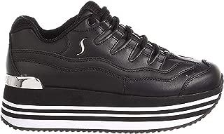 Skechers 斯凯奇 Street Highrise High-Energy 女式防水台运动鞋