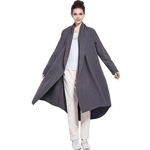 Plus Size Dress Coat: Amazon.com