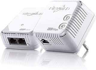 Devolo dLAN 500 WiFi Starter Kit PLC Powerline