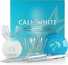 دستگاه سفید کننده دندان Cali White با نور LED