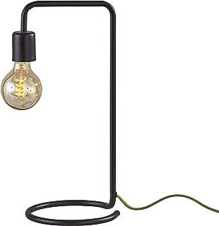 Adesso 3037-01 Matte Black Morgan Desk Lamp