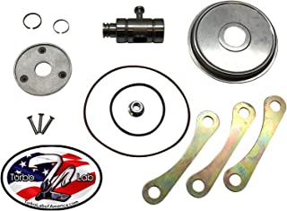 Turbo Lab America Garrett GT28R GT2871R GT3071R GT3076R GT35R Ball Bearing Turbo Rebuild Kit