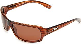 Malibu Polarized Sport Sunglasses