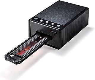 サンワダイレクト オートフィルムスキャナー 自動送り ネガ ポジ対応 高画質3600dpi CCDスキャン 400-SCN034