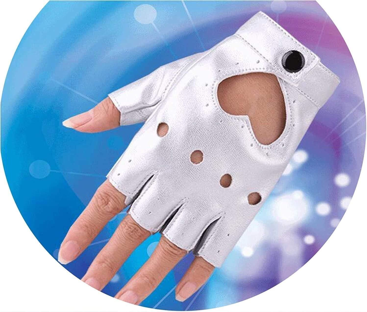Samantha Warm Gloves Women PU Female Spasm price gift Leather Night R Club