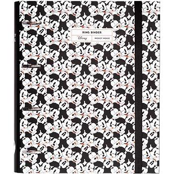 /Raccoglitore di Topolino Mickey Mouse 52050/