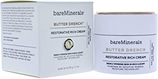 ベアミネラル Butter Drench Restorative Rich Cream - Dry To Very Dry Skin Types 50g/1.7oz並行輸入品