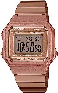 Casio 卡西欧系列男式手表 B650WC-5AEF