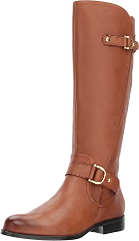 99eeff05f7b Naturalizer Jenelle Wide Calf at 6pm