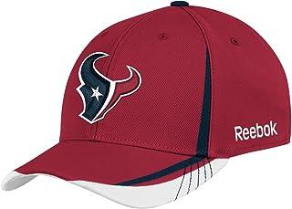 472df0aac01 Amazon.com  Reebok NFL Hats  Sports   Outdoors