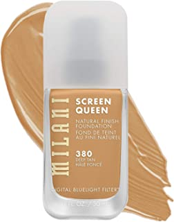 Milani Screen Queen Foundation - 380 Deep Tan