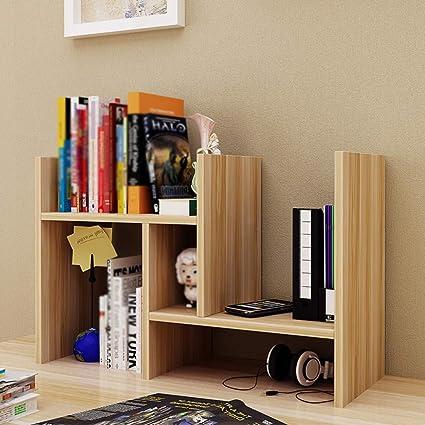 Estante para libros Chunlan Materiales de Oficina de la ...