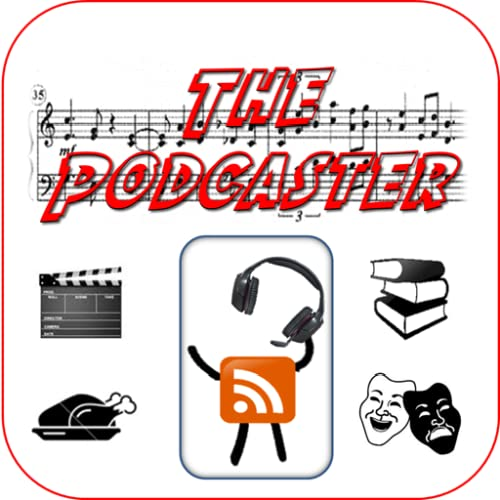 The Podcaster Life & Culture