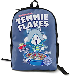 Best undertale temmie backpack Reviews