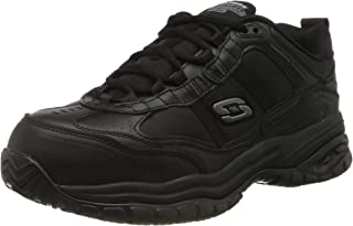 Skechers Soft Stride Grinnel, Zapato Industrial Hombre
