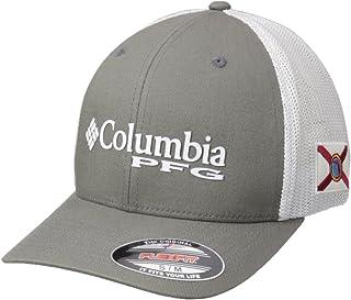 Columbia Unisex PFG Mesh Stateside Ball Cap