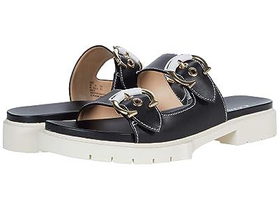COACH Piper Sandal