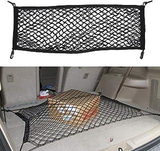 VIFERR Organizer Netz Ladung Netz, Autokoffer Elastic Gepäcknetz Gepäckaufbewahrung Netztasche Organizer