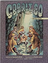 Cobalt 60#4 VF ; Tundra comic book