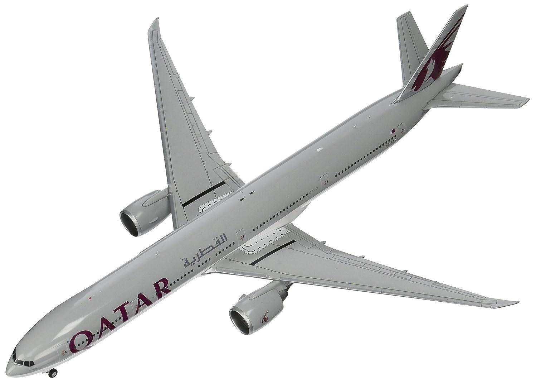GEMINI Gemini200 Qatar B777-300ER Airplane Model (1:200 Scale)