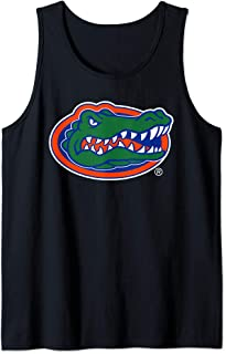 University of Florida UF Gators NCAA 11UF Tank Top