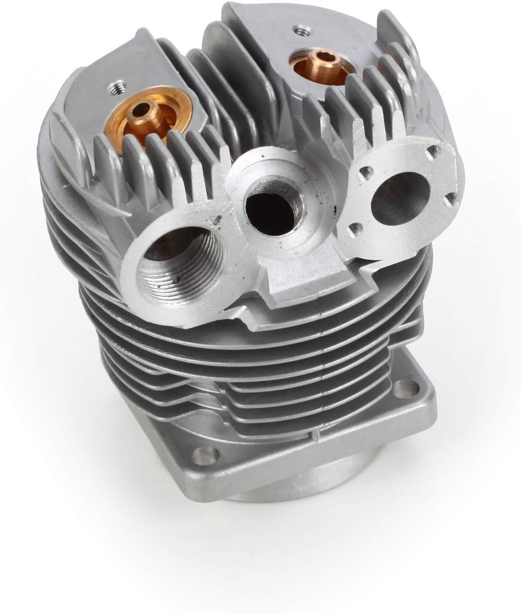 Max 88% OFF Saito Popular shop is the lowest price challenge Engines Cylinder SAIG57T01 Left :BG