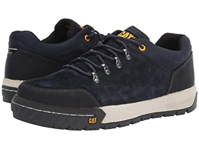 Caterpillar Converge Steel Toe (Vintage Indigo) Men