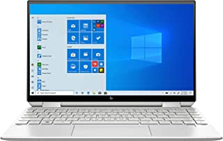 HP - Spectre x360 2-in-1 13.3インチ 4K Ultra HD タッチスクリーン ノートパソコン - Intel Core i5 - 8GB メモリ - 256GB SSD - ナチュラルシルバー