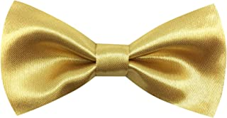 Best kids gold bow tie Reviews
