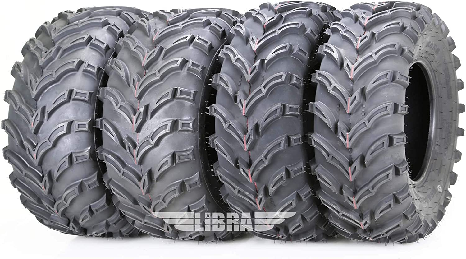 Set of 4 ATV 2021 spring and summer new UTV Tires Online limited product Rear 276 26x9-12 26x11-12 Front 10275